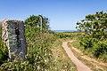 Footpath at Crabbé, Jersey.jpg