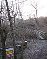 Footpath between the River Teign and Southacre quarry - geograph.org.uk - 1660664.jpg