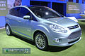 Ford C Max Energi PHEV with badging WAS 2011 897.jpg