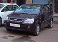 Ford Fiesta saloon, Delhi.jpg