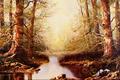Forest Scene - Jan van de Heyden.png