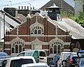 Former Gospel Mission Hall, Kenilworth Road, St Leonards-on-Sea, Hastings (June 2015) (2).JPG