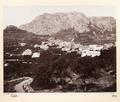 Fotografi från Capri - Hallwylska museet - 104102.tif