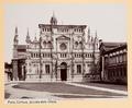 Fotografi från Pavia - Hallwylska museet - 104545.tif