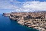 """Fotos Aéreas """"Costa turística de Mogán"""" Gran Canaria Islas Canarias (7874586772).jpg"""