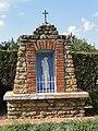 Foulzy (Girondelle, Ardennes) Chapelle (oratoire).JPG