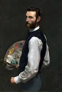 Frédéric Bazille French painter