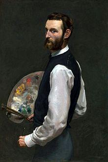 Jean Frédéric Bazille