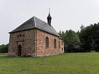 Fr Métairies-Saint-Quirin Chapelle Notre-Dame-de-Lhor Extérieur.jpg