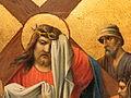Fr Pfettisheim Chemin de croix station VI Christ detail.jpg