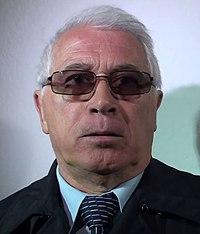 Franc Žnidaršič 2012.jpg