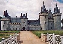 France Loiret Sully-sur-Loire Chateau 05.jpg