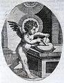 Francesco Pona, Cardiomorphoses sive ex corde... Wellcome L0029157.jpg