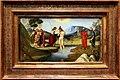Francesco francia, battesimo di cristo, bologna 1490.jpg