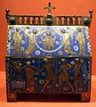 Francia, reliquairio di san tommaso beckett, 1200 ca.jpg