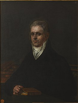 Francisco de Goya - Retrato de José Munárriz - Google Art Project.jpg