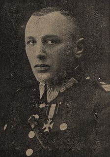 Polish general (1889-1940)