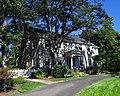 Frank Chamberlain Clark House (1930), Medford Oregon.jpg
