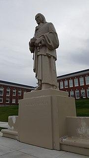 Statue of Benjamin Franklin (Portland, Oregon)
