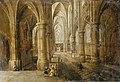 Frans Francken (II) - Interior of an Imaginary Cathedral.jpg