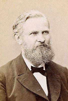Franz Eilhard Schulze