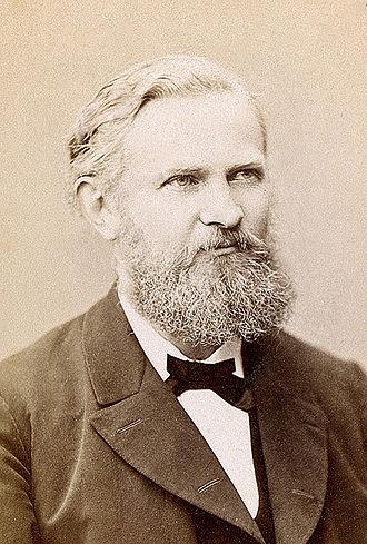 Franz Eilhard Schulze - Franz Eilhard Schulze