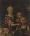 Franz Laktanz Firmian – Ritratto di tre dame di casa Firmian 2.tiff
