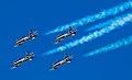 Frecce Tricolori NL Air Force Days (9288700897).jpg