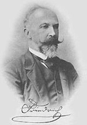 Frederick I, Duke of Anhalt - Duke Frederick I of Anhalt