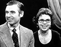 Fred Rogers Simple English Wikipedia The Free Encyclopedia