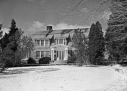 Frederick Remington House, Ridgefield (Fairfield County, Connecticut).jpg
