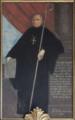 Frei Plácido de Vilalobos, Mosteiro de Tibães.png