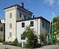 Freising, Am Wörth 41, Stadtbrunnenhaus v SW, 4.jpeg