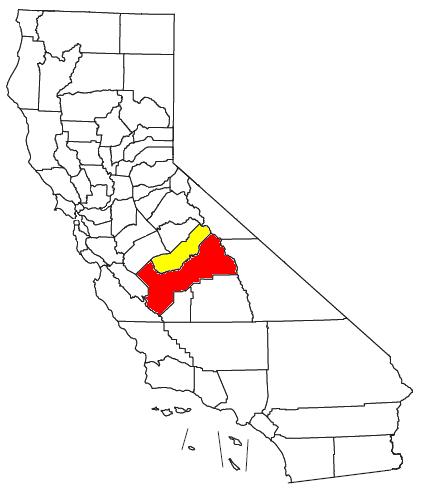 Fresno-Madera CSA