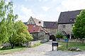 Freyburg an der Unstrut, Schloss Neuenburg-006.jpg