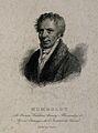 Friedrich Heinrich Alexander von Humboldt. Engraving by F. G Wellcome V0002925.jpg