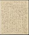 From Caroline Weston to Deborah Weston; Tuesday, June 1, 1841? p1.jpg