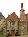 Front Door, Felley Priory - geograph.org.uk - 1740834.jpg