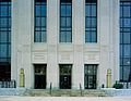 Front Entrance Detail, United States Courthouse, Sioux City, Iowa.jpg