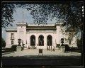 Front view of the Pan American Union, Washington, D.C. LCCN2017878567.tif