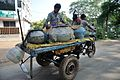Fry Transportation - Tourist Lodge Road - Bolpur 2014-06-28 5275.JPG