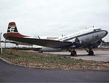 Resultado de imagen para Douglas DC-3
