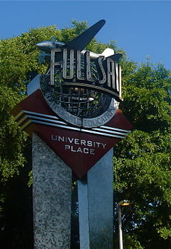 Full sail university sign.JPG