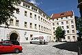 Görlitz - Bei der Peterskirche - Vogtshof 06 ies.jpg