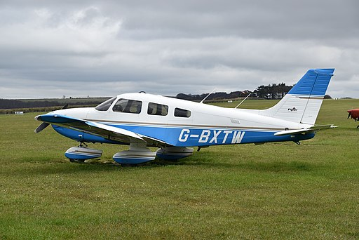 G-BXTW (26616311072)