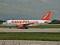 "G-EZFA Airbus A319-111 A319 EZY ""La France au Coeur"" (9408637904).jpg"