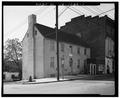 GENERAL VIEW - Kentucky Hotel, Fifth and Jackson Streets, Lynchburg, Lynchburg, VA HABS VA,16-LYNBU,52-1.tif