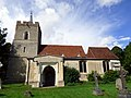 GOC Buntingford–Aspenden 033 St Mary's Church, Aspenden (41669678374).jpg