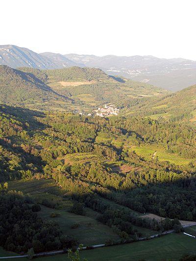 Gaberje, Ajdovščina
