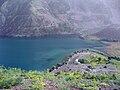 Gahar ; Tourist lake of AZNA - ازنا ، اشترانکوه ، دریاچه گهر.jpg